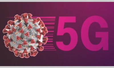 5G War: NCC Reveals Correlation Between 5G Network And Coronavirus Pandemic