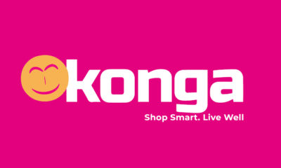 Konga Partners Unilever, Rolls Out Free Delivery For Household Products