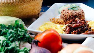 Jollof Rice index