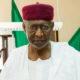 President Buhari Lost His Chief Of Staff, Abba Kyari To COVID-19