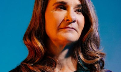 COVID-19: Streets Of Africa Will Be Filled With Dead Bodies — Bill Gates' Wife