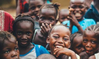 Banji Oyelaran-Oyeyinka: After COVID-19, What Will Africa Looks Like In 2030 And 2063?
