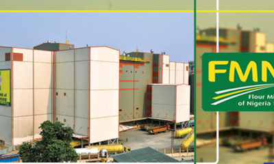 Flour Mills Of Nigeria PLC Supports FG With ₦1 Billion To Fight COVID-19