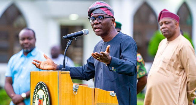Lagos State Government Lists Businesses That Must Remain Closed After May 4 (See Full List)