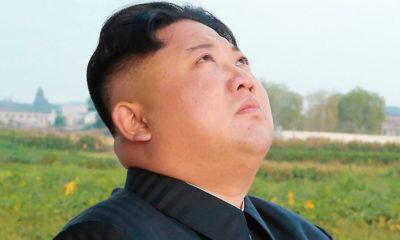 North Korea Dictator, Kim Jong-Un, North Korea, Kim's health