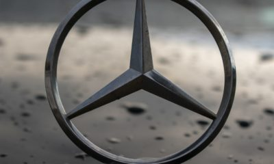 Mercedes-Benz Soars, As Brand Reaches Its 120-Year Milestone
