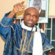 Primate Ayodele Reveals Shocking prophesy On When COVID-19 Will Disapear