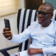 COVID-19: Sanwo-Olu Warm Easter Greetings To Health Workers At Isolation Facilities (Photos)