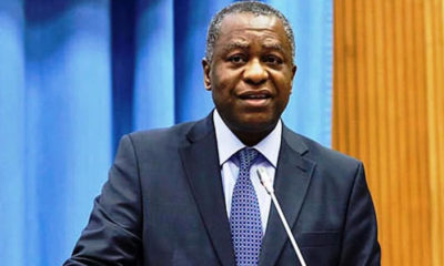 COVID-19-Geoffrey Onyeama-minister-for-foreign-affairs