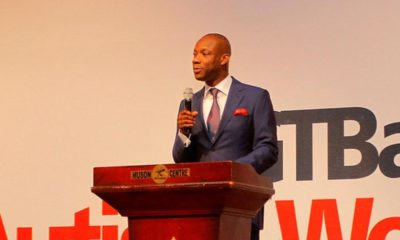 Guaranty Trust Bank plc GtB