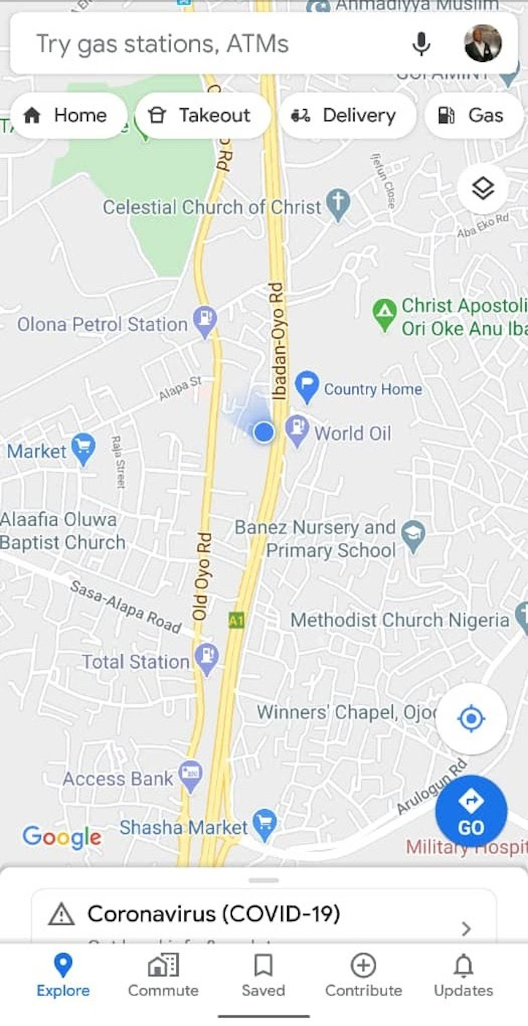 Google Unveils Plus Codes To Easily Track Locations In Nigeria, World - Brand News Day   Nigeria Business News, Investing, Financial Literacy, Data