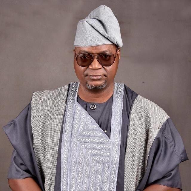 Oyo State Commissioner