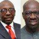 APC Obaseki Pastor Ize-Iyamu Edo 2020 Edo State News
