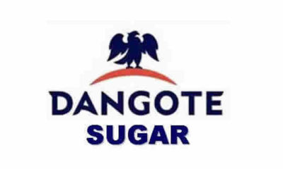 Dangote Sugar refinery