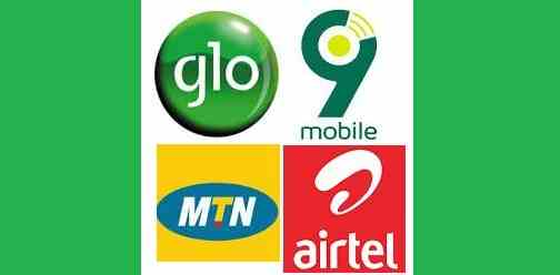 Mobile Data In Nigeria: Latest Internet Data Prices For MTN, Airtel, Glo And 9mobile