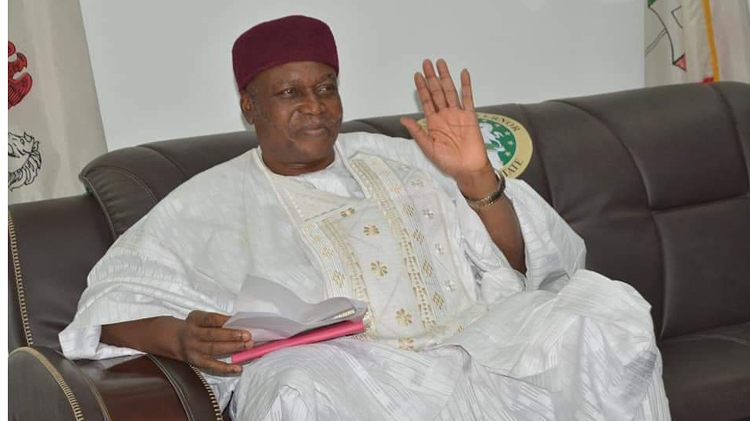 Governor Darius Ishaku, Taraba State, Taraba News, Latest Taraba State News