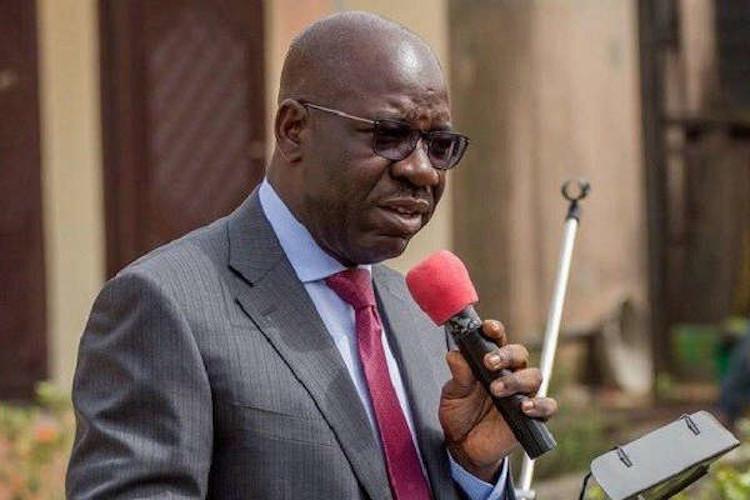 Godwin Obaseki Edo State, Edo 2020, Edo APC Primary, APC,Edo 2020, Edo APC Primary, APC, Edo News, Obaseki News, APC Edo News, Brandnewsday