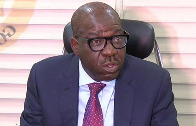 Godwin Obaseki Edo State Brandnewsday