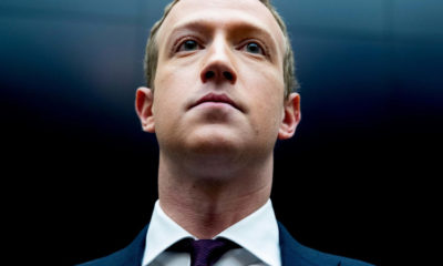 Mark Zuckerberg, Facebook Ad Boycott, Facebook Ad Boycott News
