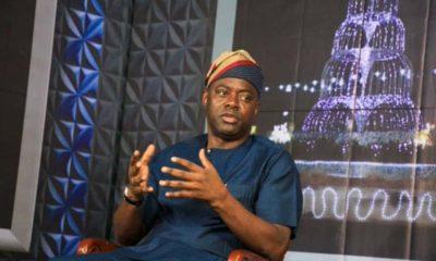 Oyo State news Seyi Makinde Oyo Ambulances