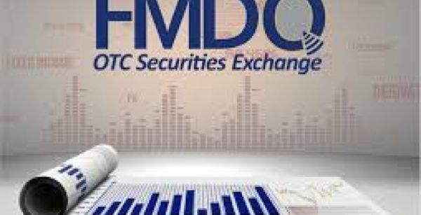 FMDQ Exchange Dangote Cement