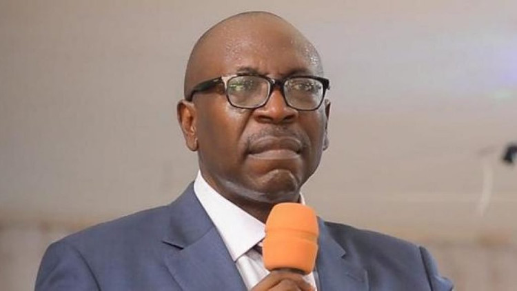 PAstor Ize-Iyamu Edo State 2020, APC Obaseki Pastor Ize-Iyamu Edo 2020 Edo State News