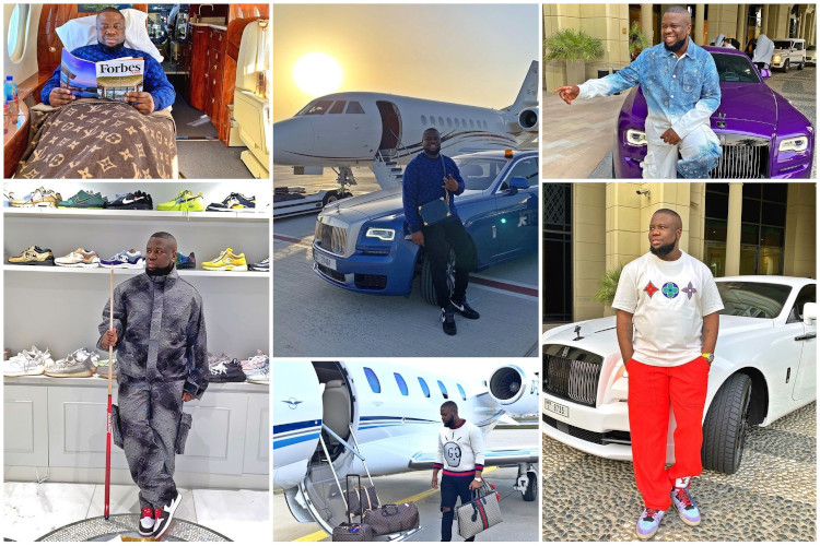 Hushppupi, hushpuppi, hush puppy biography, hushpuppi latest news, hushpuppi girlfriend ray hushpuppi net worth 2020, hush puppy Instagram, hush puppy net worth, hushpuppi parents