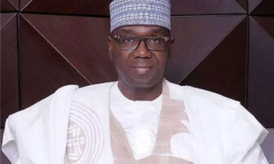 Abdulrahman Abdulrazaq, abdulrahman abdulrazaq net worth, abdulrahman abdulrazaq family, abdulrahman abdulrazaq wife, abdulrahman abdulrazaq biography, abdulrahman abdulrazaq father, olufolake abdulrazaq kwara state, first fuels limited