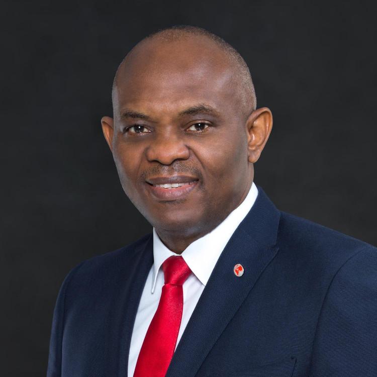 United Bank for Africa PLC, UBA, Tony Elumelu latest news