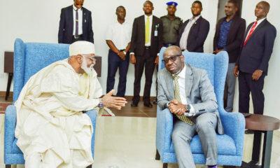 Obaseki Abdusalam Abubakar Edo election, Godwin Obaseki Edo State, Edo 2020, Edo APC Primary, APC,Edo 2020, Edo APC Primary, APC, Edo News, Obaseki News, APC Edo News, Brandnewsday