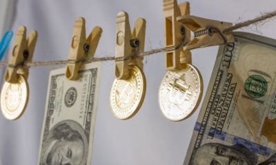 Illicit Financial Flows Money Market Performance