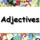 Prepositions Dictionary Grammar GAB Ganiu Abisoye Gbamgbose, Adjectives