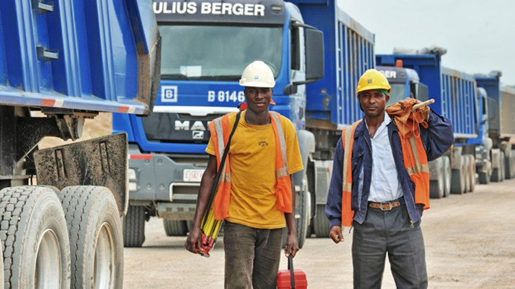 julius berger salary, julius berger recruitment 2019, julius berger lagos, julius berger history, julius berger death Wikipedia, julius berger abuja, julius berger nigeria, julius berger nigeria wife, Julius Berger-Agro-Processing