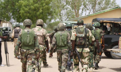 Nigerian Army, Soldier, Edo State news, edo state news itv, edo state news video, edo state apc news, edo state news on education, edo state news on covid-19, latest crime news in edo state, nigeria news, latest news about edo state governor, Ize-Iyamu, , wike, eberechi wike, wike biography, wike speech, wike news, wike achievements, ezenwo nyesom wike, wike live broadcast today, wike family, Nunieh News, Edo, Edo Election #EdoElection #Edodecide, edo election