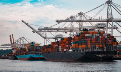 Foreign Trade Exports, Foreign Trade Exports Nigeria Export