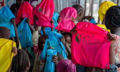 Gold Health Initiative