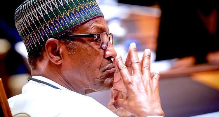 President Muhammadu Buhari PDP APC APC, PDP, APC News, PDP News, President Buhari, Land Borders