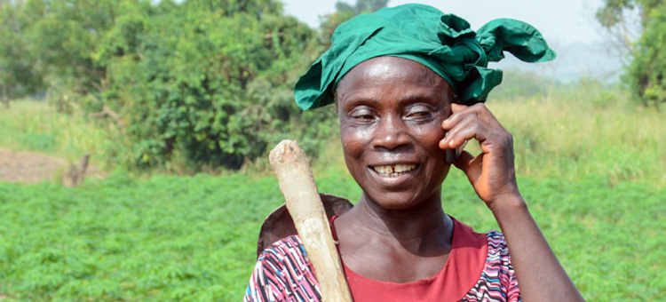 AFD, IFAD, Small-Scale farners, African Small-Scale Farmers Send Messages Of Optimism, Caution World Leaders Attending Food Systems Summit, African Small-Scale Farmers