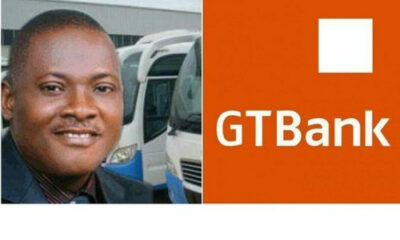 Innoson gtb, innoson motors, how much is gtbank owing innoson, gtb v innoson nwlr, what is going on with gtbank, innoson chukwuma, who is the owner of gtbank, innoson biography, is gtbank closing down,