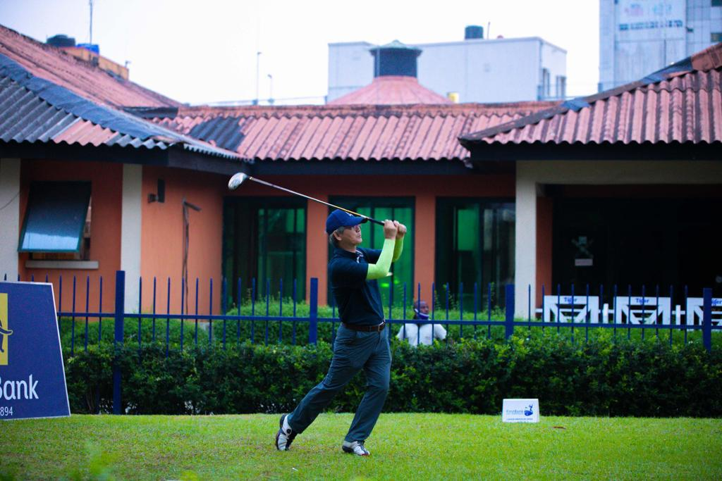 59th First Bank Lagos Amateur Golf Open Championship TEES-OFF (Photos)