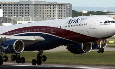 arik air news, airpeace,dana air,airpeace news,arik airlocal flight prices,arik aircustomer care,max air, arik airdestinations,arik airfleet