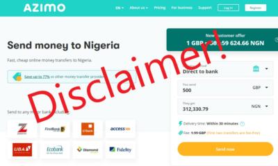 azimocontact number,azimotracking,azimoUSA, azimorate to nigeria today,azimoPhilippines, azimocash pick-up,azimoPakistan, doesazimowork in usa, First Bank In Nigeria