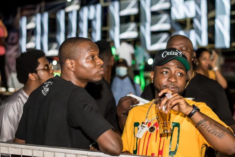 "BETKING ""King of Drift"", Lagos Autofest"