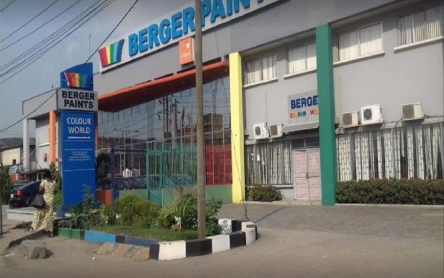 Berger Paints Nigeria Appoints Ogechi U. Iheanacho As Director; Engr. Patrick Buruche Retires