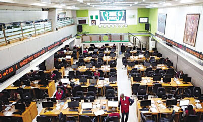 Equities Market Closes Week In Green Zone As NSE All-Share Index Up Further By 1.56% Brandnewsday2