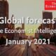 Global Outlook: Euro Zone Forecasts And Top Risks To Watch In 2021 (Video)