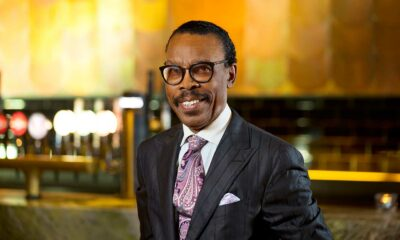 Guinness Nigeria Plc Announces the Resignation of Bismarck Rewane from its Board