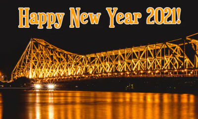 Happy New Year 2021 Wishes: 99+ Stunning Happy New Year Wishes For Friends, Family, Loved Ones