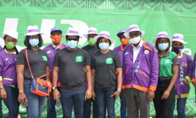 Heritage Bank partners LAWMA for sustainable greener, cleaner Lagos Brandnewsday