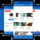 Hicolumn E-commerce Mobile App Ensures Free Access, Easy Download